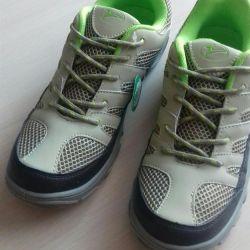 Spor ayakkabı yeni pp 39