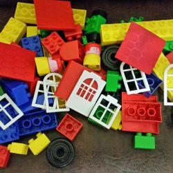Casa și mașina de designer