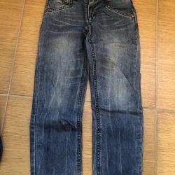 Austin jeans for a boy p 116