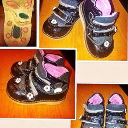 Ortopedie pantofi Mimi dimensiunea 21