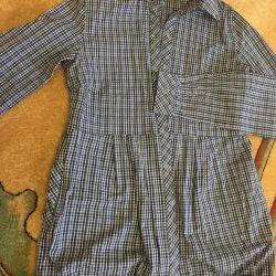Рубашка для беременных