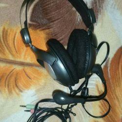 Headphones Galaxy AP-870