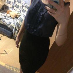 Блузка з ZARA