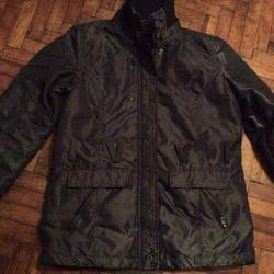 Male jacket.