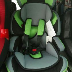 Bright reliable car seats for hire