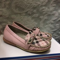 Burberry Shoes