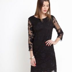 Dress from the French site