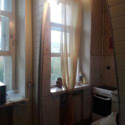 Apartment, 4 rooms, 92 m²