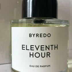 Eleventh Hour by Byredo