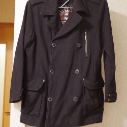 Men's coat 48 size