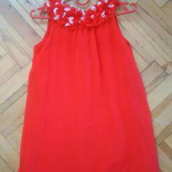 👗детское Р128 платье