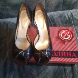 Yazlık ayakkabılar Tervolina 39