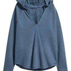 Νέο πουλόβερ H & M