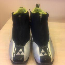 Μπότες σκι μέγεθος 35