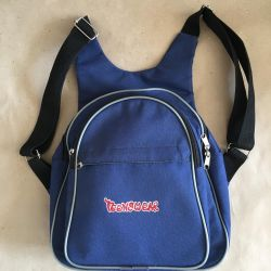 Backpack in good condition