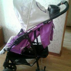 Urgent! Stroller