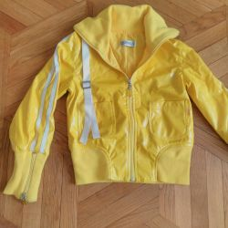 Selling a girl's jacket