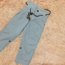 New pants Zara for 2-3 years