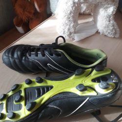 Ποδόσφαιρο μπότες Demix-35r.
