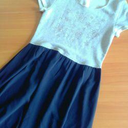 Kızlar için elbise yeni