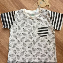 Baby go t-shirt new