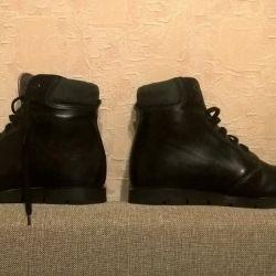 Orthopedic boots winter 36-37