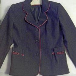 School uniform 140-146