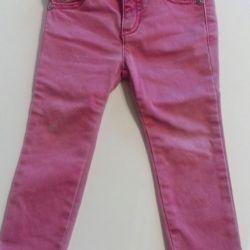 Jeans Beneton