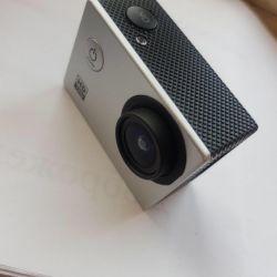 Eylem Kamera