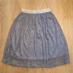 Cool new skirt dimensionless
