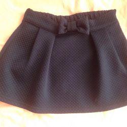 Children's skirt for 2-4 years