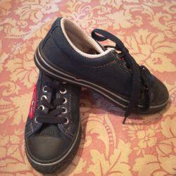 Serin spor ayakkabılar, 31