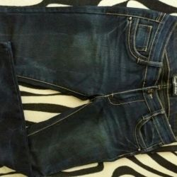 Jeans 46
