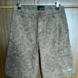 Original Vans shorts