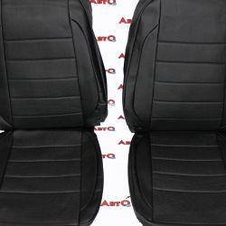 Το Audi A4 B6 καλύπτει