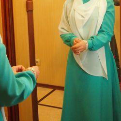 Φόρεμα για το nikaha. Ενοικίαση ή πώληση.