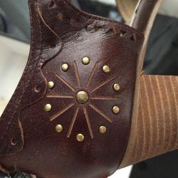 Silver Line Koleksiyonu Elche ayakkabıları