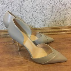 Women's shoes NEW !!! 38 size