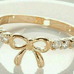 New ring