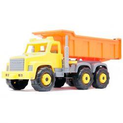 Dump truck Supergiant