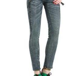 Orijinal Bayan Sixty Jeans