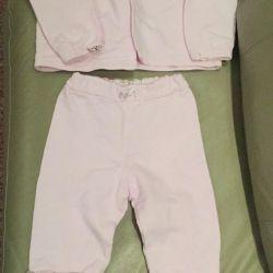 Κοστούμι Dior 1,5 - 2,5 ετών