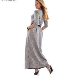 Скидка 25% от цены.?Платье, в наличии 46/48.