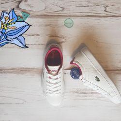 Lacoste παπούτσια παπουτσιών Lacoste Lacoste Original