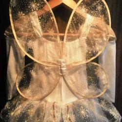 Yeni yıl için elbise