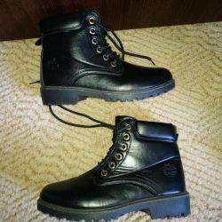 Yeni ayakkabılar 37-38