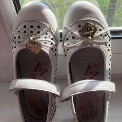 Çocuk ayakkabısı Kotofey
