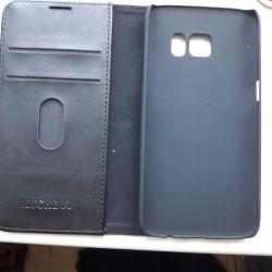 Cauza pentru Samsung galaxy s7
