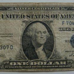 1 dolar 1935 Amerika Birleşik Devletleri