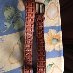 Belt Unisex 110 cm length